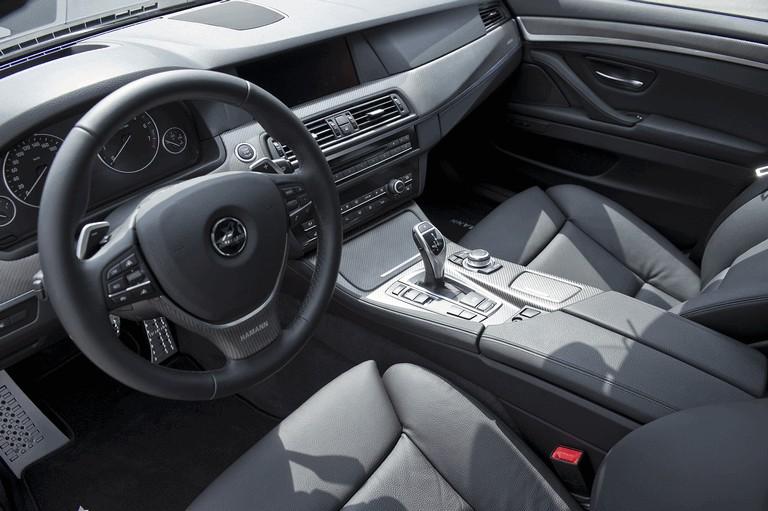 2010 BMW 5er ( F10 ) by Hamann 285672