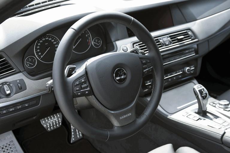 2010 BMW 5er ( F10 ) by Hamann 285673