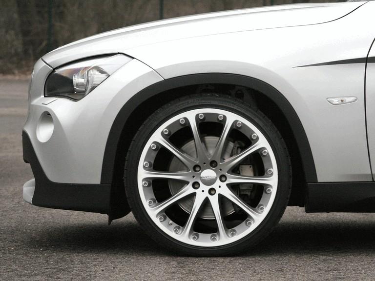 2010 BMW X1 by Hartge 285685