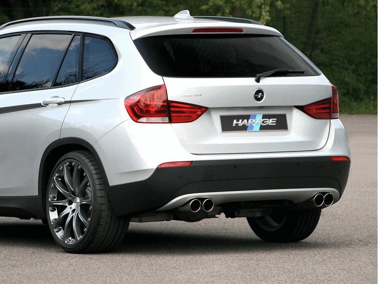 2010 BMW X1 by Hartge 285688