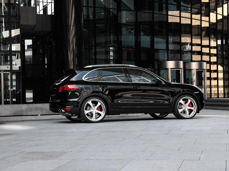 2010 Porsche Cayenne by TechART 285816