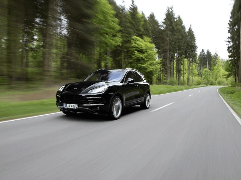 2010 Porsche Cayenne by TechART 285817