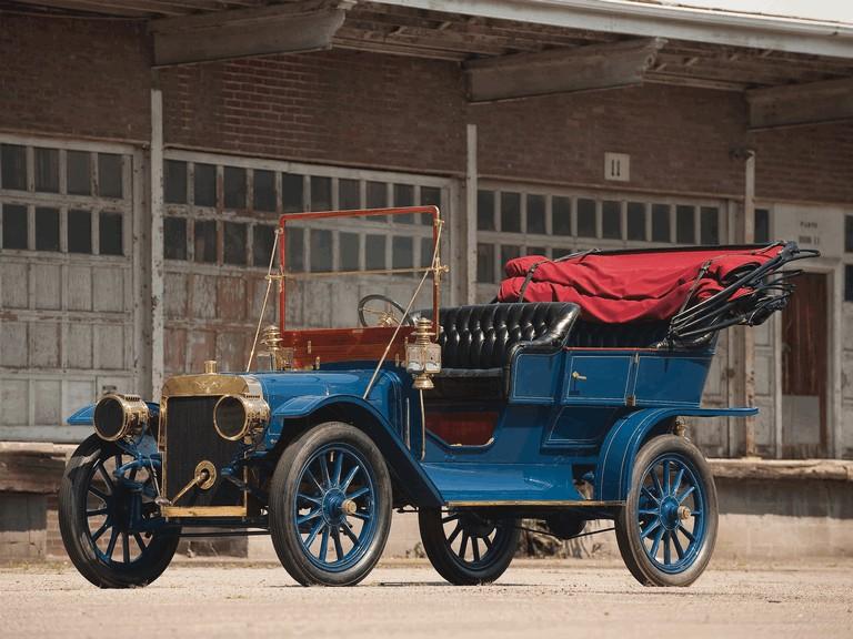 1907 Ford Model K Touring 285851
