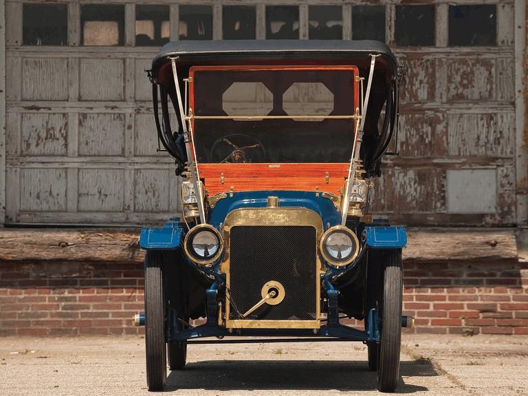 1907 Ford Model K Touring 285852