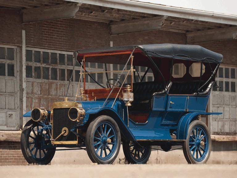 1907 Ford Model K Touring 285854