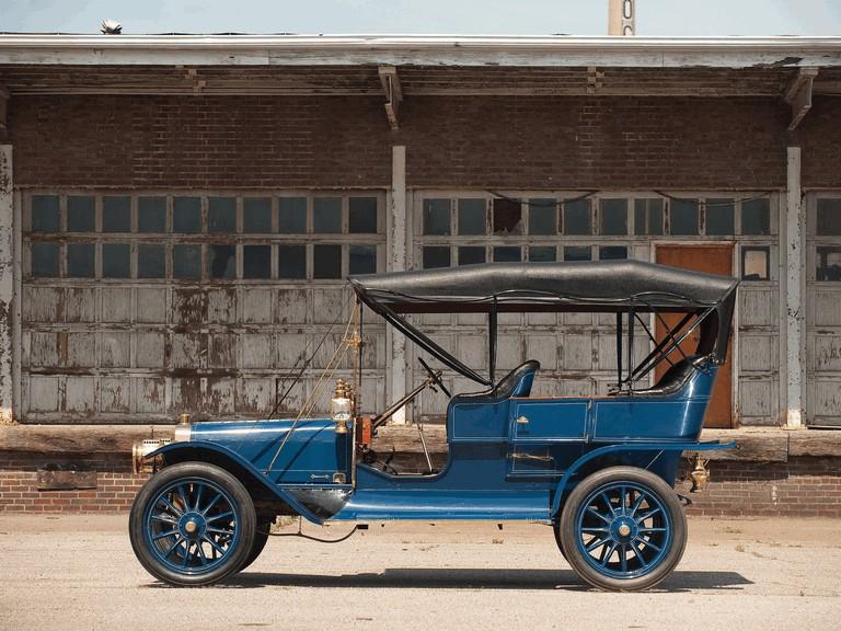 1907 Ford Model K Touring 285855