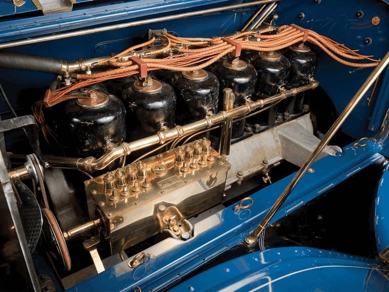 1907 Ford Model K Touring 285857