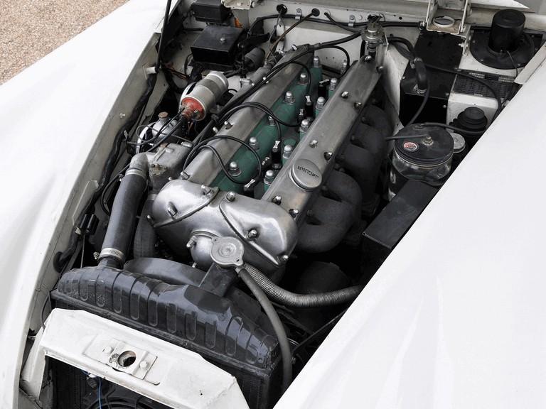 1951 Jaguar XK 150 roadster 285984
