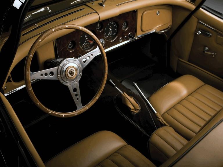 1951 Jaguar XK 150 roadster 285987