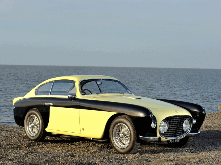 1952 Ferrari 212 Inter Vignale Coupé Bumblebee 285989 Best Quality Free High Resolution Car Images Mad4wheels