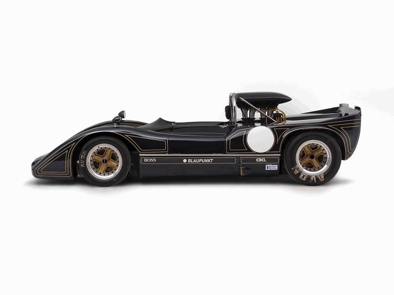 1968 McLaren M6B 471388