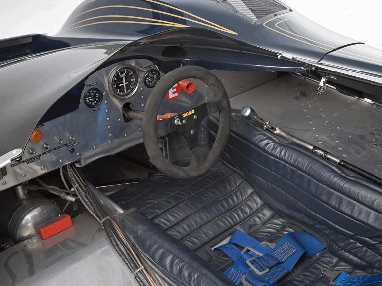 1968 McLaren M6B 471390
