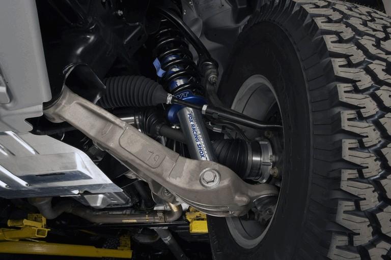 2011 Ford F-150 SVT Raptor 286444