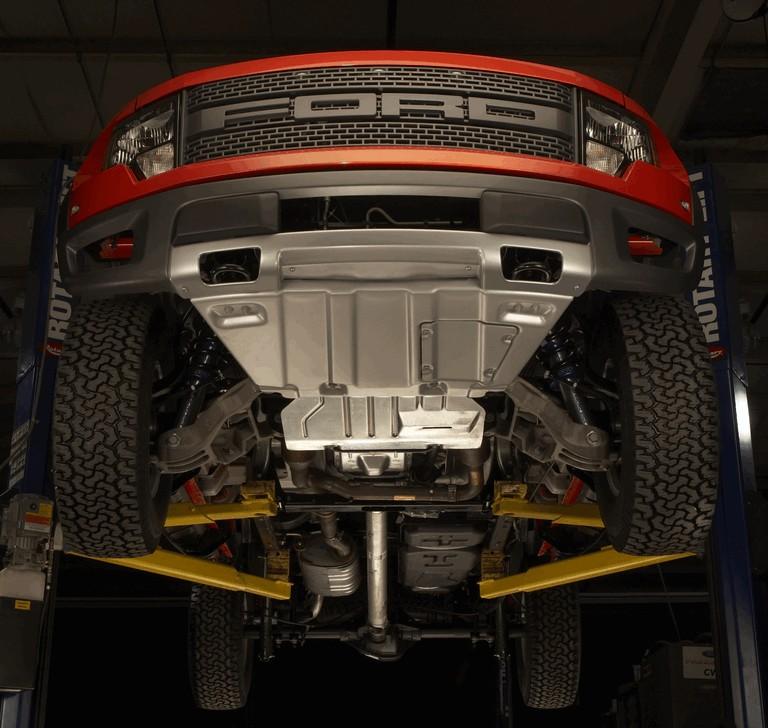2011 Ford F-150 SVT Raptor 286448
