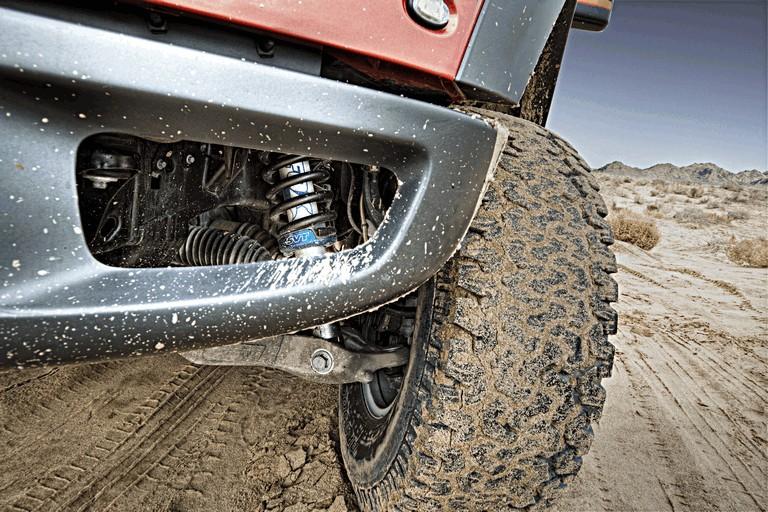 2011 Ford F-150 SVT Raptor 286451