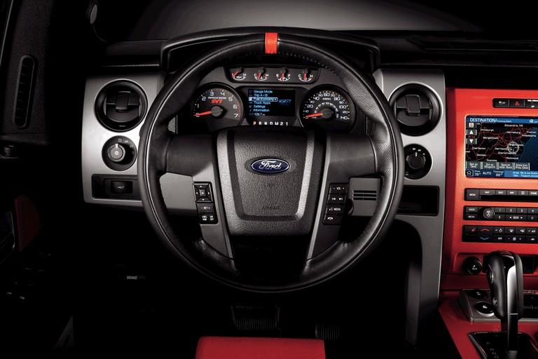 2011 Ford F-150 SVT Raptor 286454