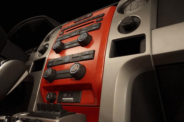 2011 Ford F-150 SVT Raptor 286455