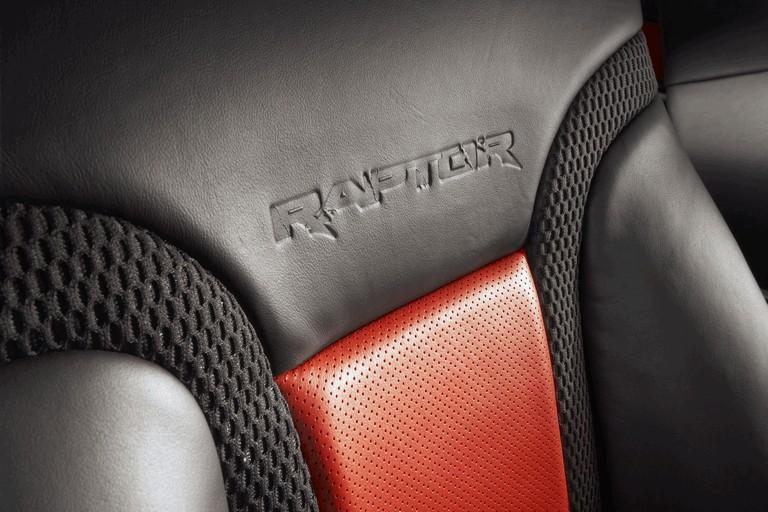 2011 Ford F-150 SVT Raptor 286458