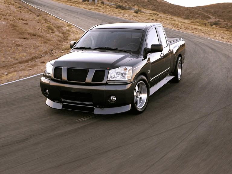 2004 Nissan Titan concept by Nismo 286556
