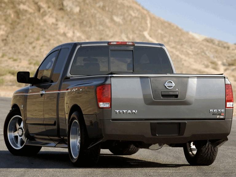 2004 Nissan Titan concept by Nismo 286558
