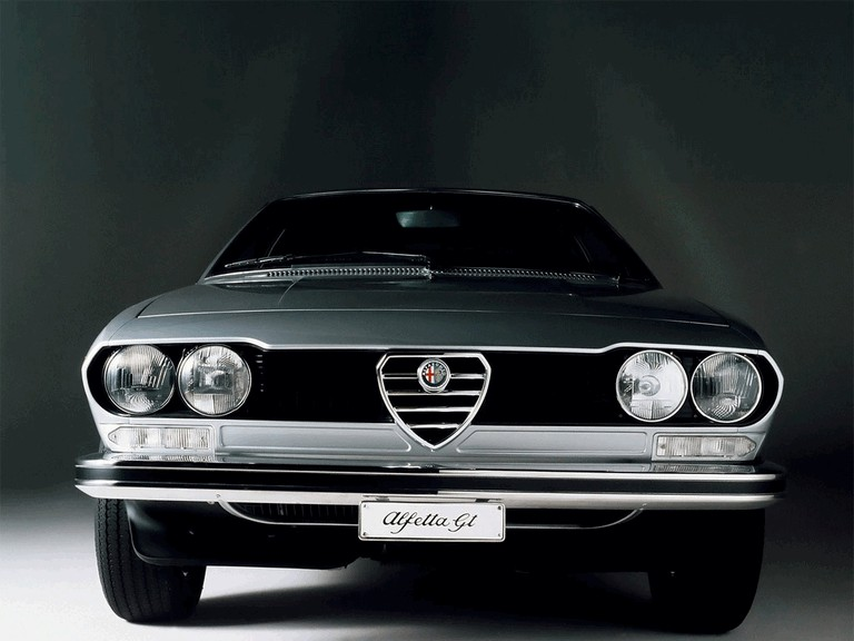 1974 Alfa Romeo Alfetta GT 286928