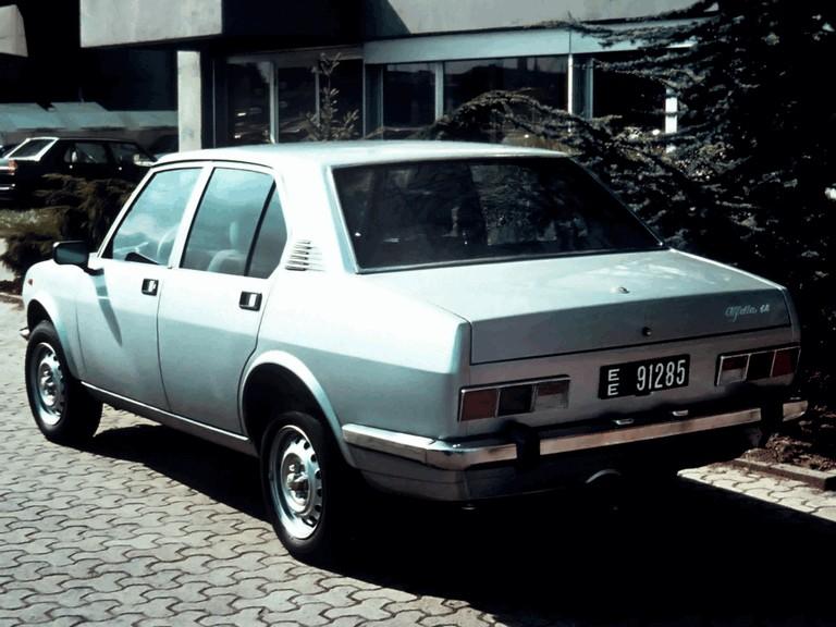 1976 Alfa Romeo Alfetta 286933
