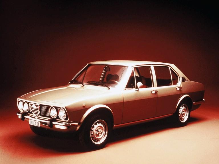 1976 Alfa Romeo Alfetta 286934