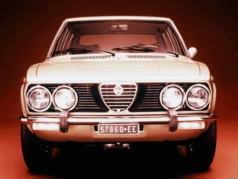 1976 Alfa Romeo Alfetta 286935