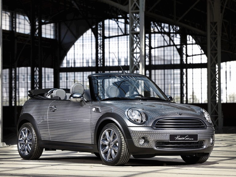 2010 Mini Cooper cabriolet by Kenneth Cole 287052
