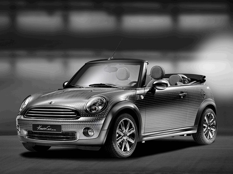 2010 Mini Cooper Cabriolet By Kenneth Cole Free High Resolution