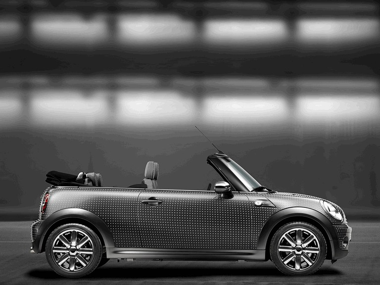 2010 Mini Cooper cabriolet by Kenneth Cole 287056
