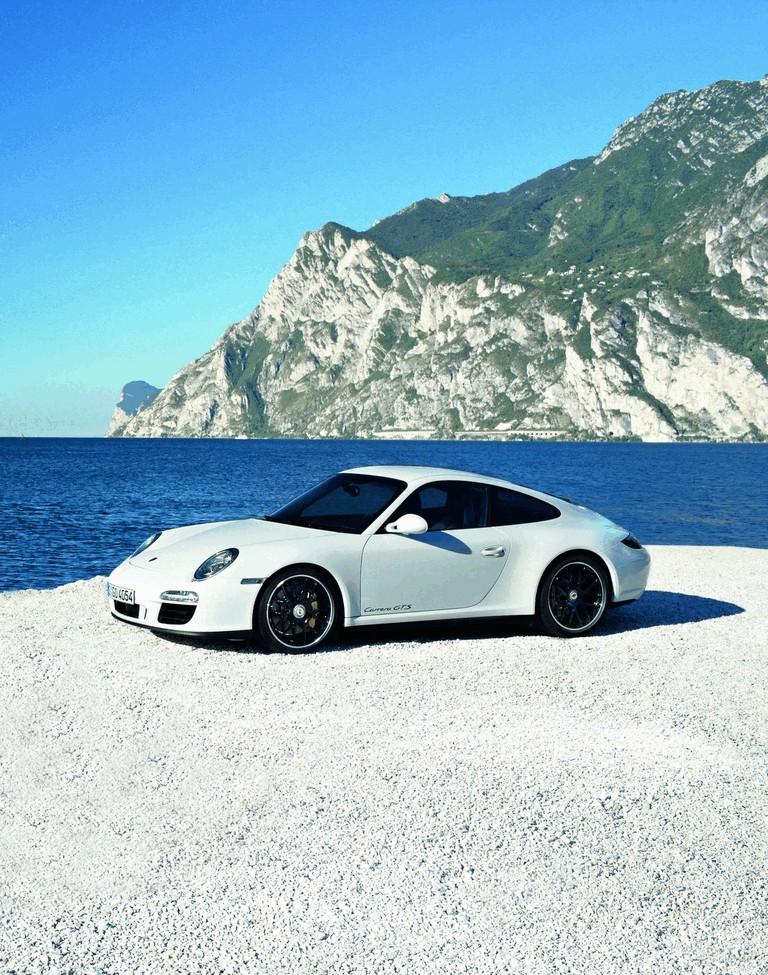 2011 Porsche 911 ( 997 ) Carrera GTS coupé 287072