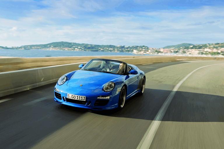 2011 Porsche 911 ( 997 ) Carrera Speedster 287077