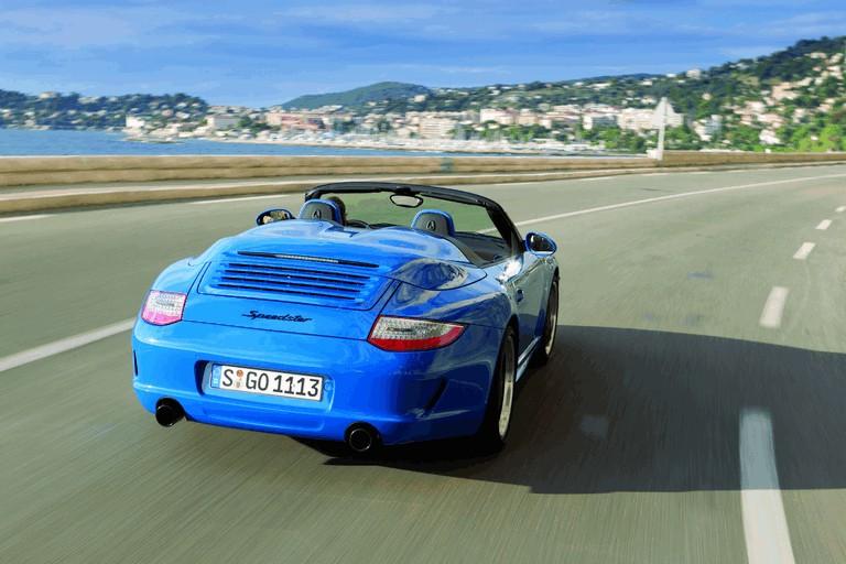 2011 Porsche 911 ( 997 ) Carrera Speedster 287083