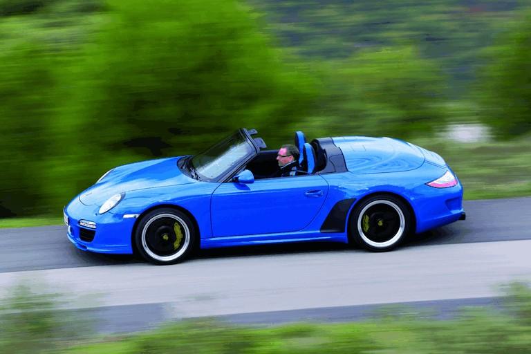 2011 Porsche 911 ( 997 ) Carrera Speedster 287089