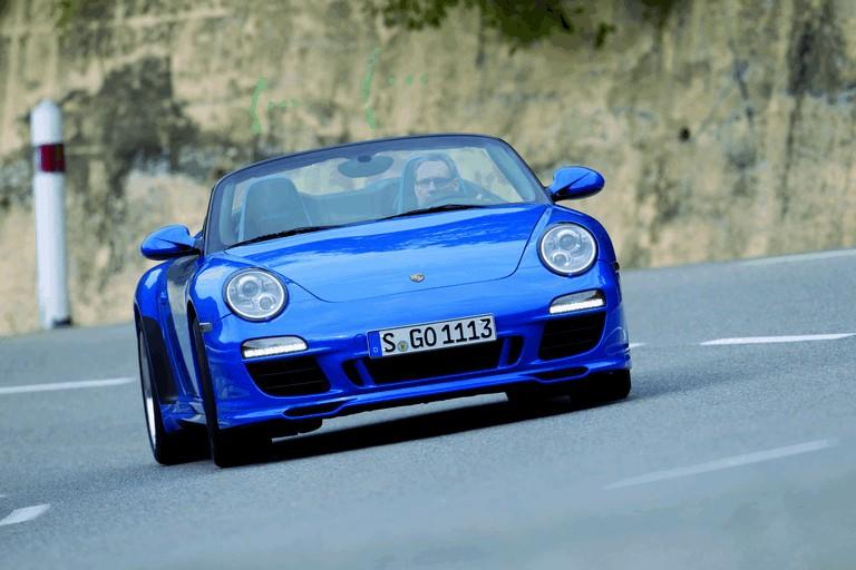 2011 Porsche 911 ( 997 ) Carrera Speedster 287096