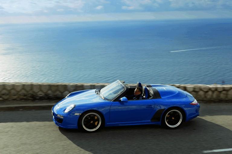 2011 Porsche 911 ( 997 ) Carrera Speedster 287100