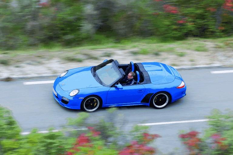 2011 Porsche 911 ( 997 ) Carrera Speedster 287103