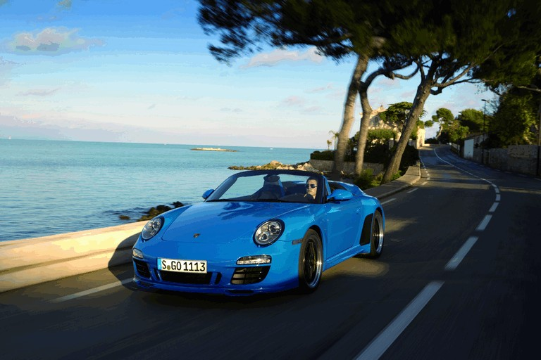 2011 Porsche 911 ( 997 ) Carrera Speedster 287104