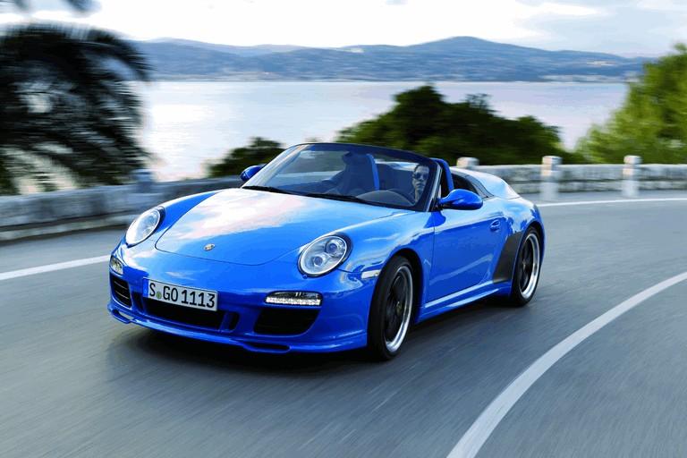 2011 Porsche 911 ( 997 ) Carrera Speedster 287106
