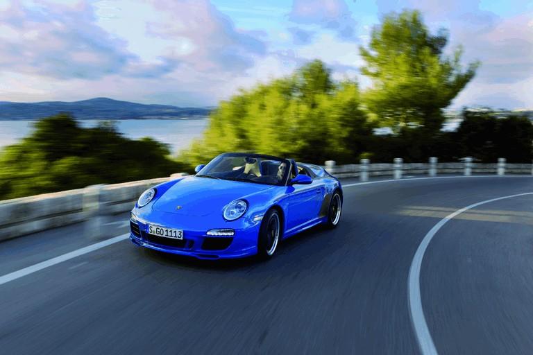 2011 Porsche 911 ( 997 ) Carrera Speedster 287107