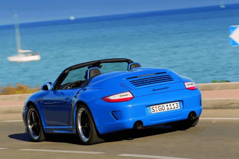 2011 Porsche 911 ( 997 ) Carrera Speedster 287113