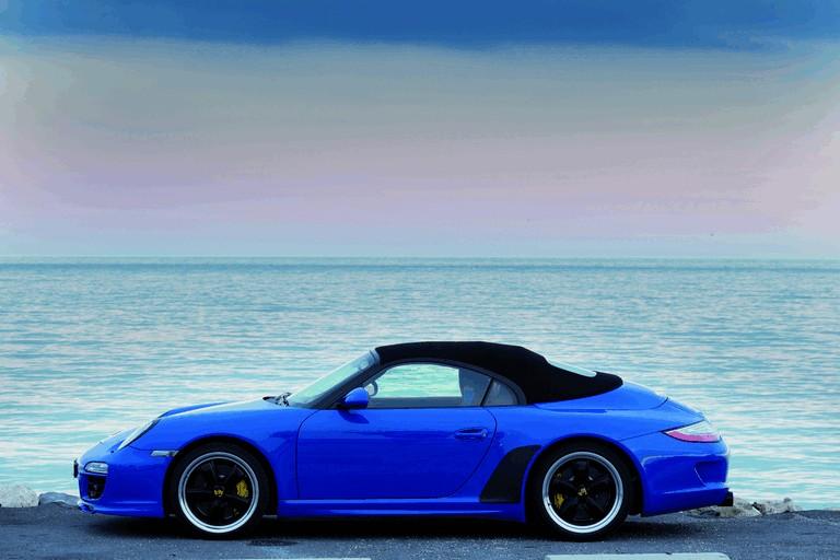 2011 Porsche 911 ( 997 ) Carrera Speedster 287115