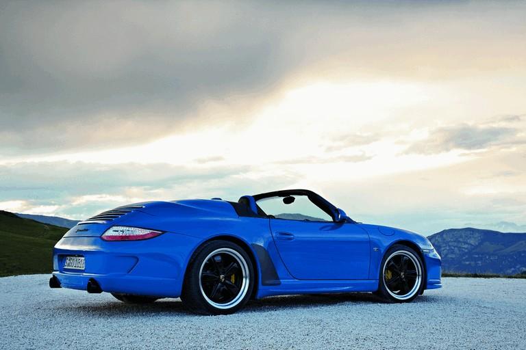 2011 Porsche 911 ( 997 ) Carrera Speedster 287122