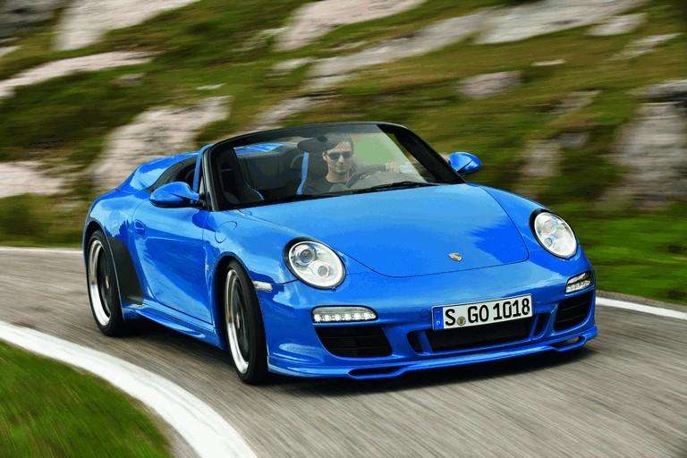 2011 Porsche 911 ( 997 ) Carrera Speedster 287128