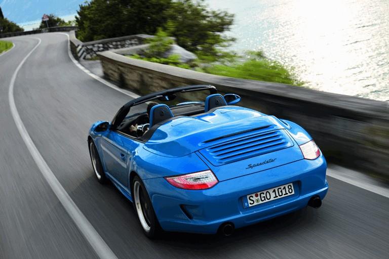 2011 Porsche 911 ( 997 ) Carrera Speedster 287134