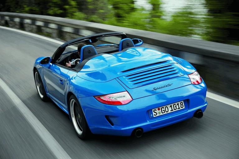 2011 Porsche 911 ( 997 ) Carrera Speedster 287135