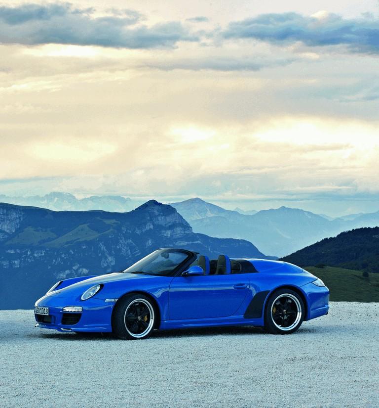 2011 Porsche 911 ( 997 ) Carrera Speedster 287137