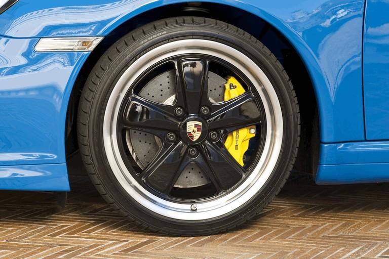 2011 Porsche 911 ( 997 ) Carrera Speedster 287142