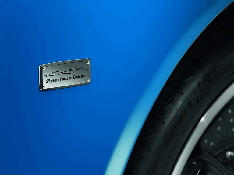2011 Porsche 911 ( 997 ) Carrera Speedster 287149